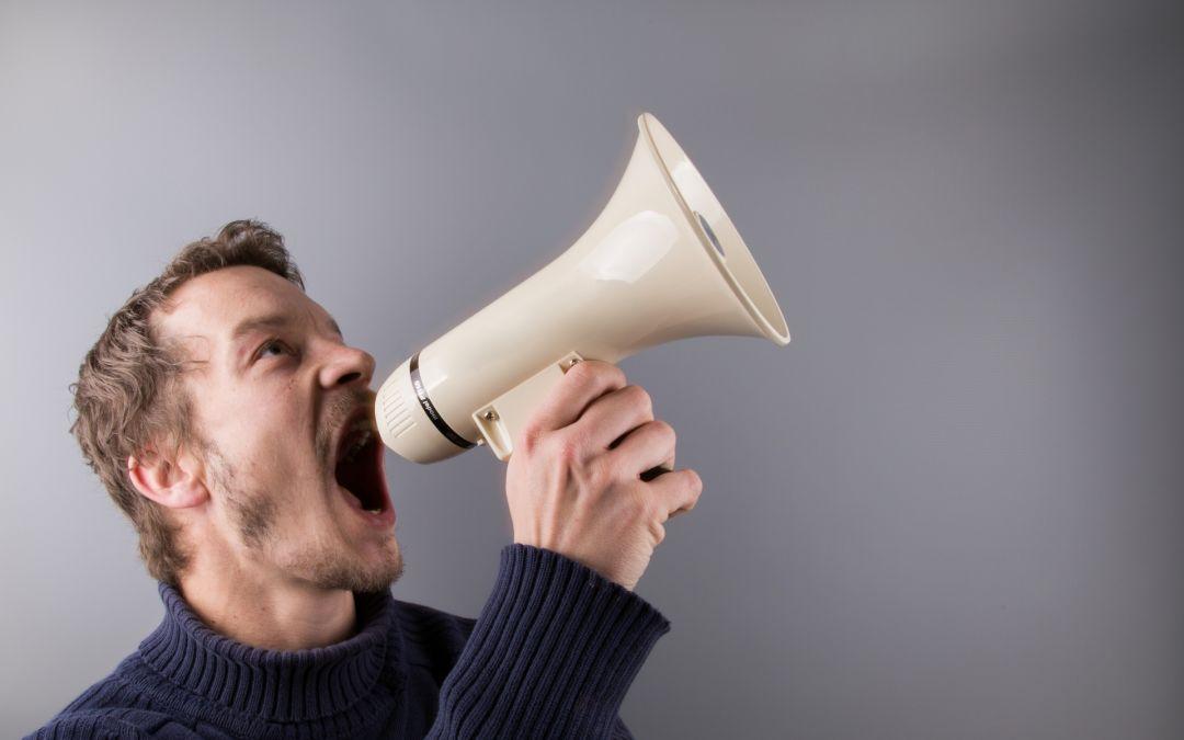 Comment vaincre la peur de parler en public