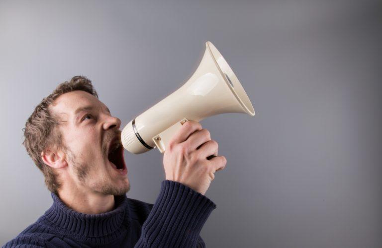 peur de parler en public