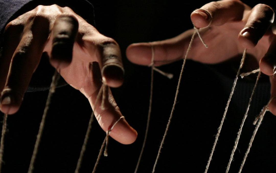 7 réponses gagnantes pour contrer les manipulateurs maléfiques.