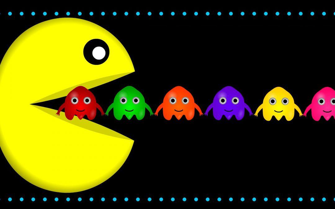 La stratégie Pacman ou comment s'assurer d'un mode sans échec