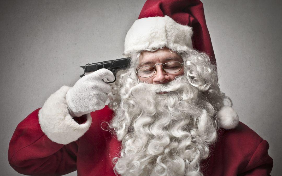 Noël vous sort par les trous de nez ? Ce post est pour vous.