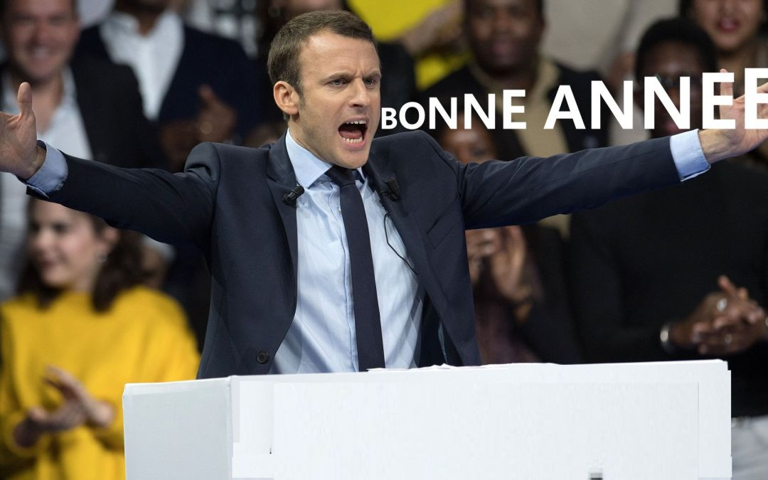 BONNE ANNÉE !!!!!!!!!