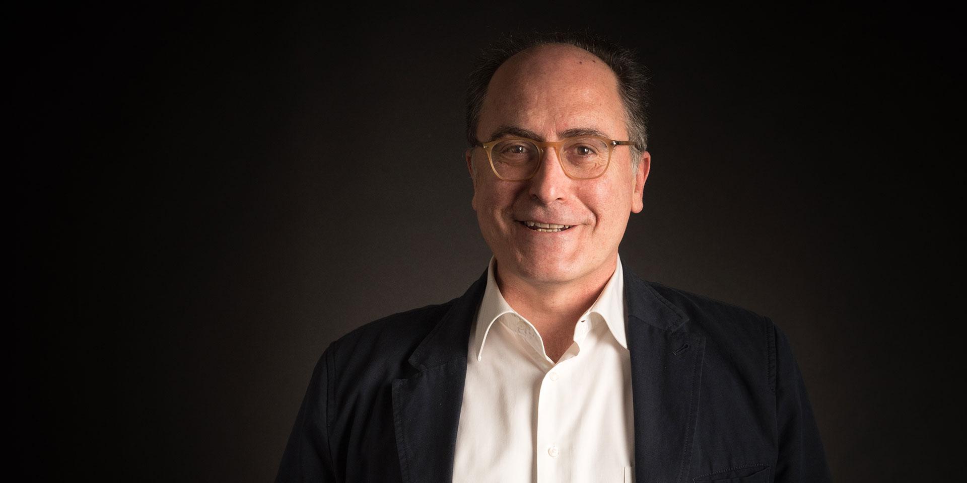 Philippe Maitre, coach de vie à Paris
